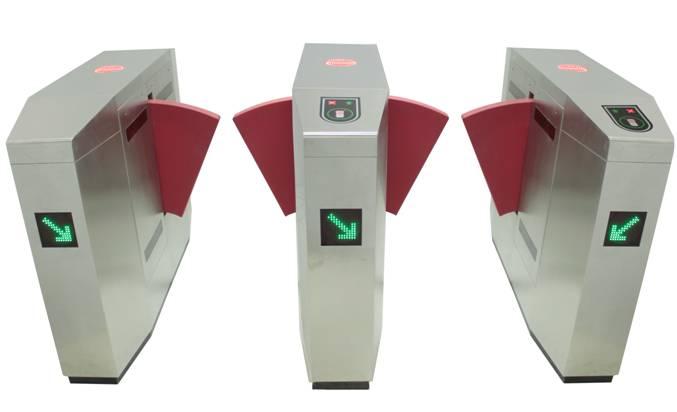智能通道翼闸  型号:AK-P703