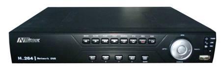 AK-NVR6216  数字高清录像机(NVR)