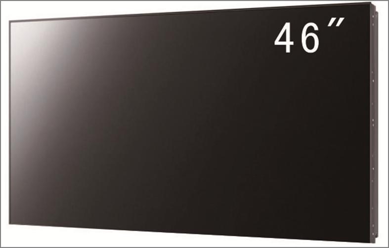 拼接屏46寸3.5MM
