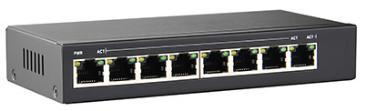 8口千兆以太网交换机  FSB-EVS208