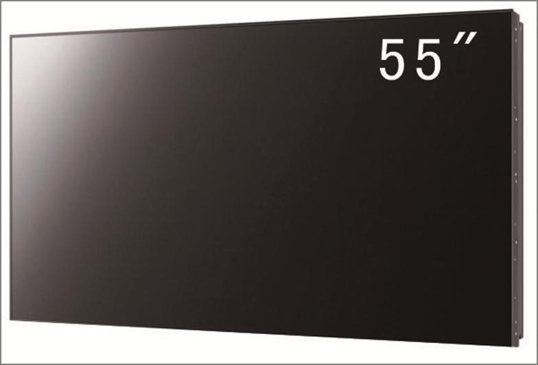 拼接屏55寸1.8MM