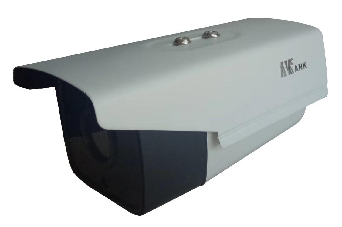 星光级200万枪型网络摄像机